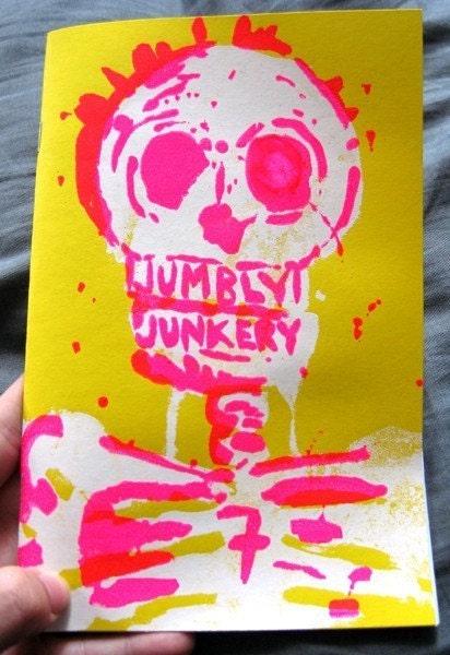 Jumbly Junkery 7