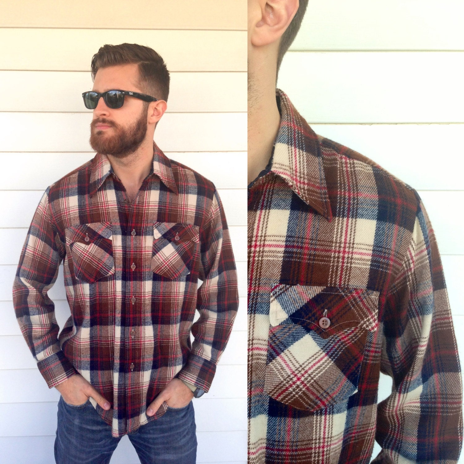 How to wear hipster shirts