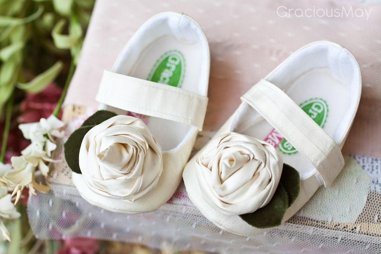 rosette maryjane - Wedding