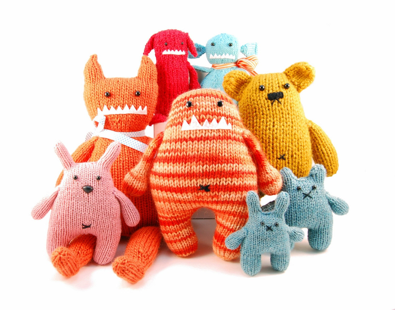 All 14 Danger Crafts Knitting Patterns Pdf
