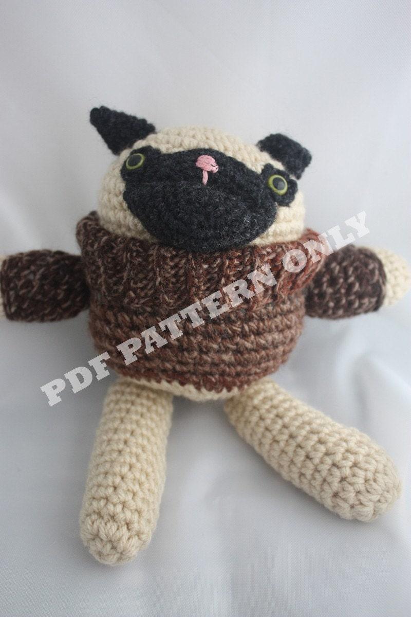 Popular items for amigurumi dog on Etsy