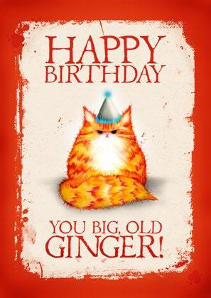 happy birthday cunt