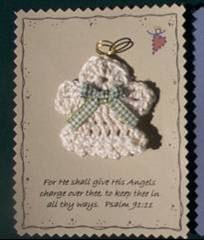 angel crochet pattern on Etsy, a global handmade and