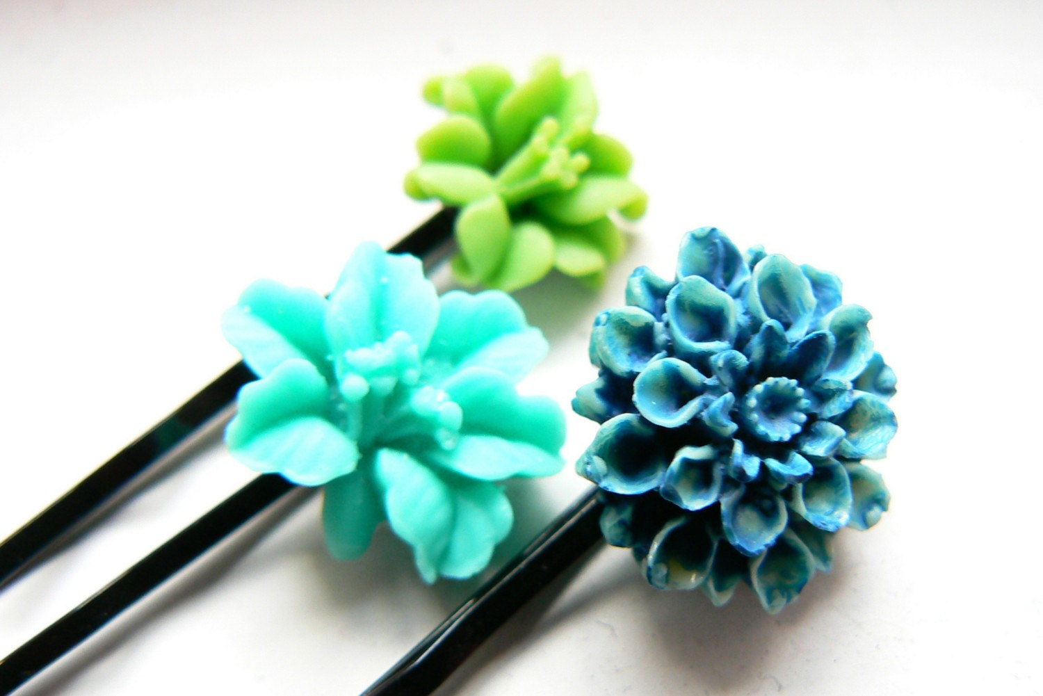 Small bloom III. - hairpin set