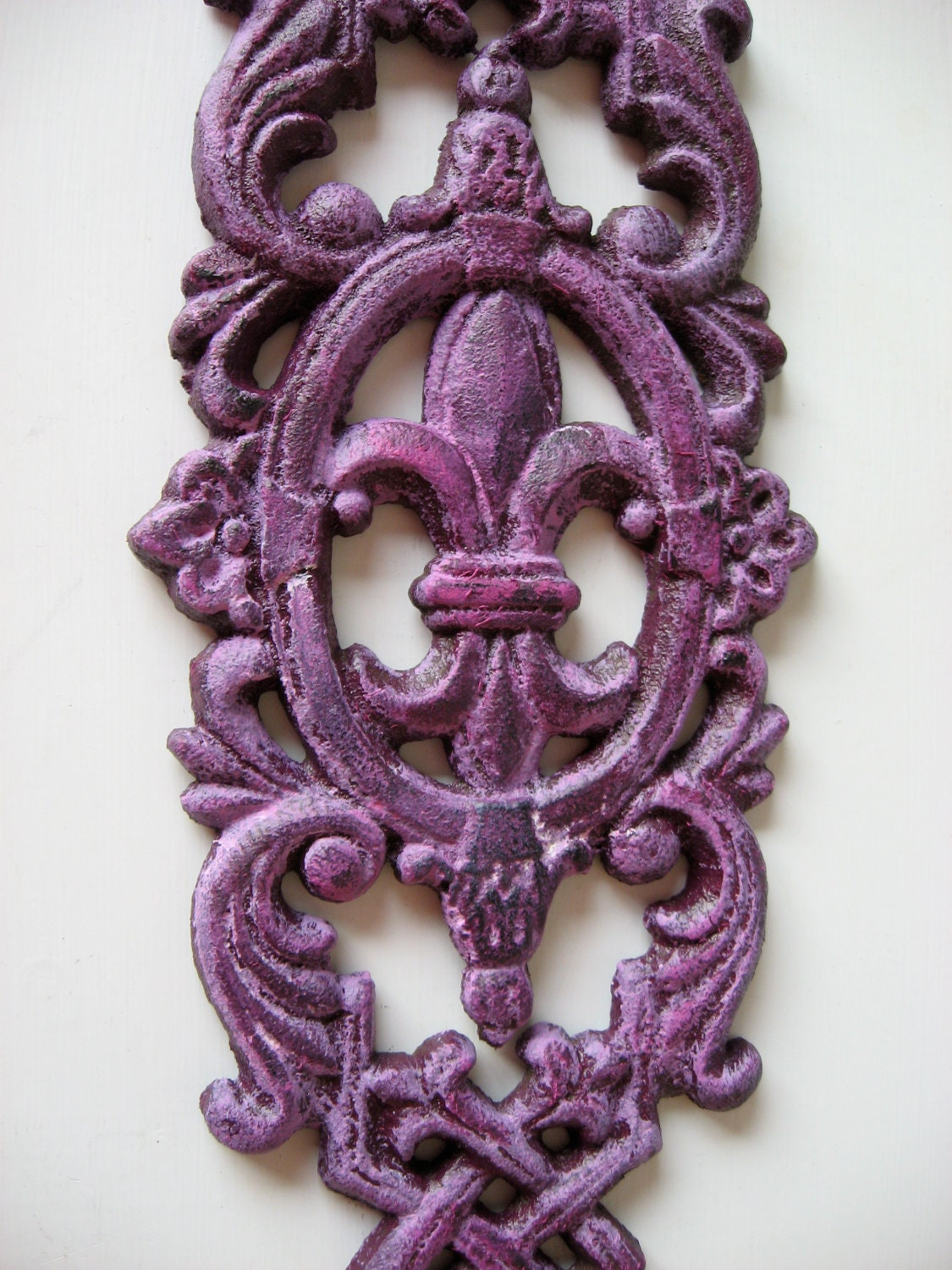Popular items for cast iron garden on Etsy