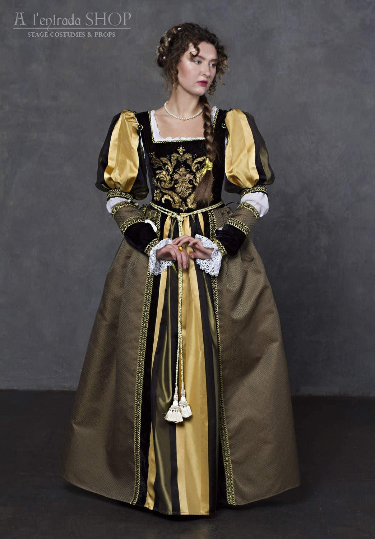 Italian Renaissance Fashion - Renaissance Art, Artists, and Society 27