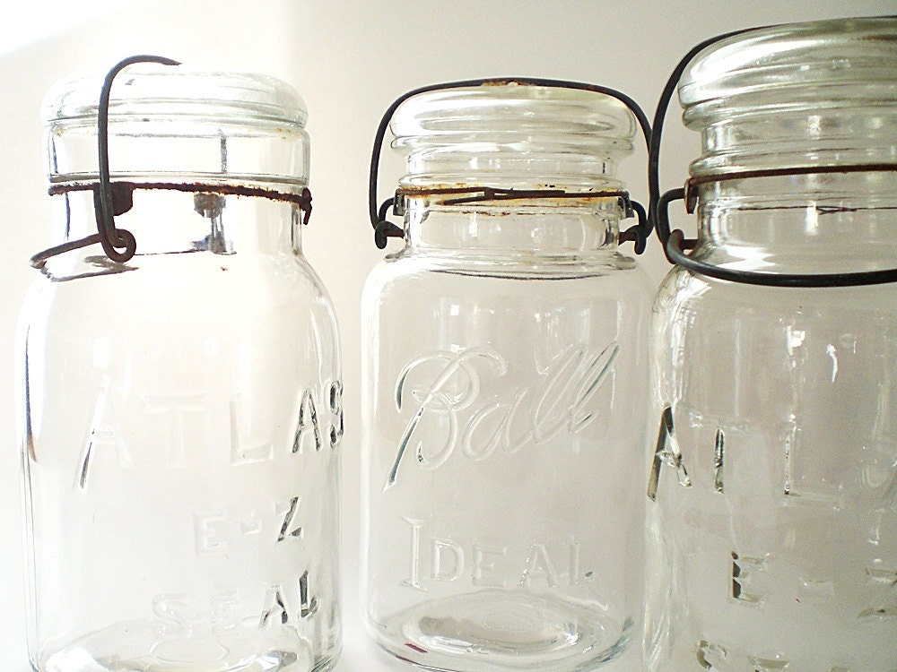 Shopping for Used Canning Jars. In my opinion canning is one of the absolute best skills any prepper can learn. It is a HUGE step in learning how to affordable feed yourself, and of course in sustainability.