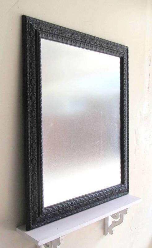 items similar to dorm decor dry erase board modern decor stainless steel metal industrial black. Black Bedroom Furniture Sets. Home Design Ideas