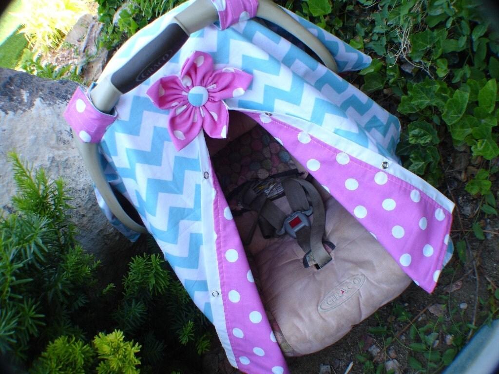 girl carseat canopy. Black Bedroom Furniture Sets. Home Design Ideas