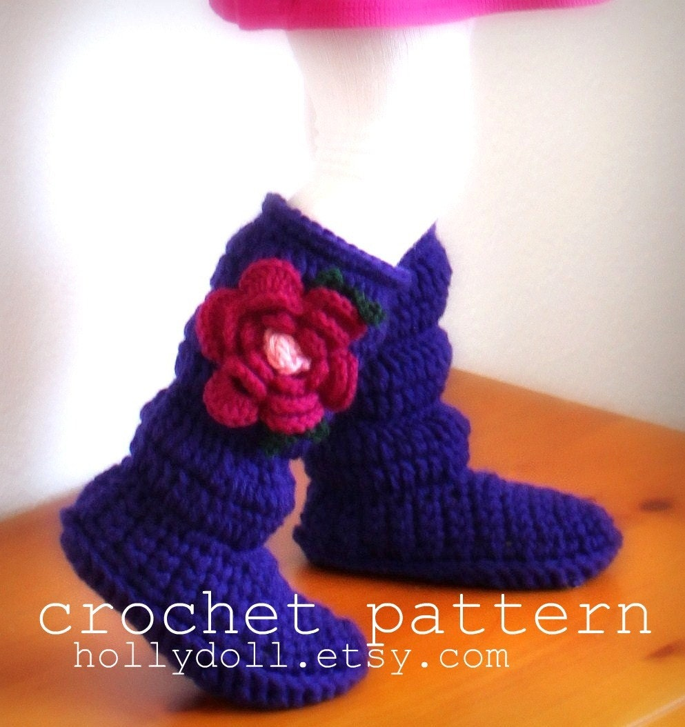 "Crochet for Kids--Crochet patterns that bring out the ""kid"" in all"