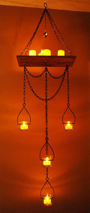 Decorative Candle Accessories: Chandeliers - Buy Online!