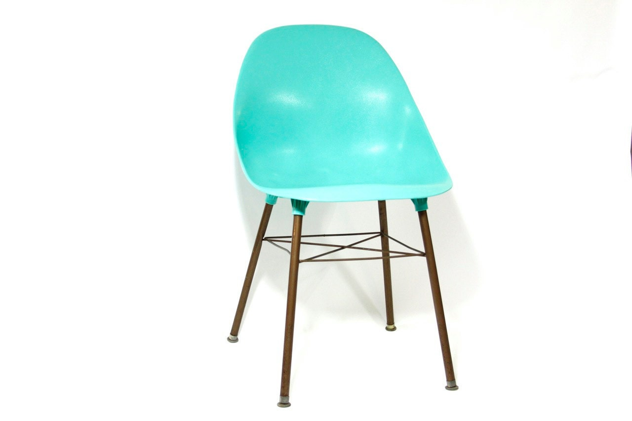 Coolest Shell Chair Ever