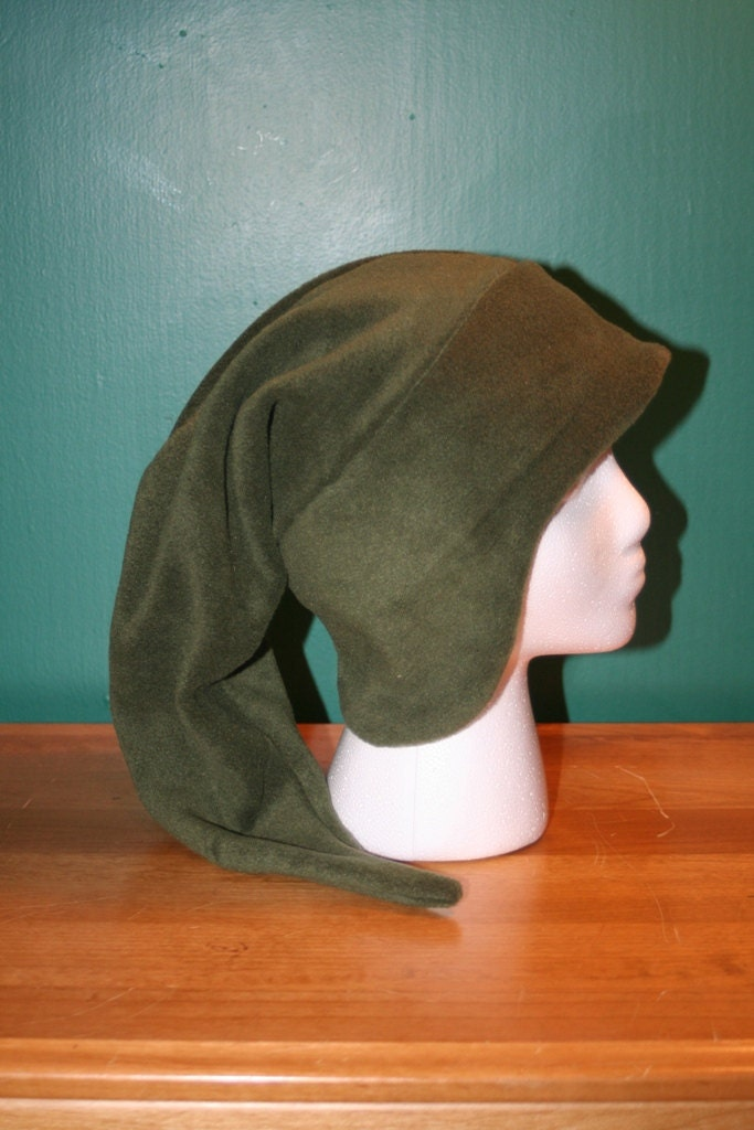 Link, Legend of Zelda Video Game Warm Fleece Ski Hat