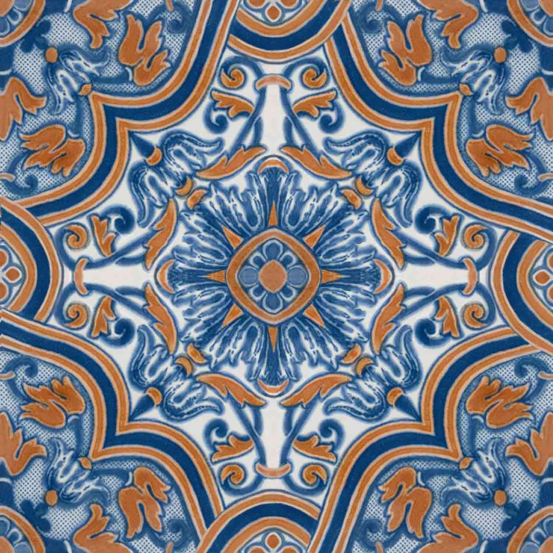 Ceramic tile backsplash patterns