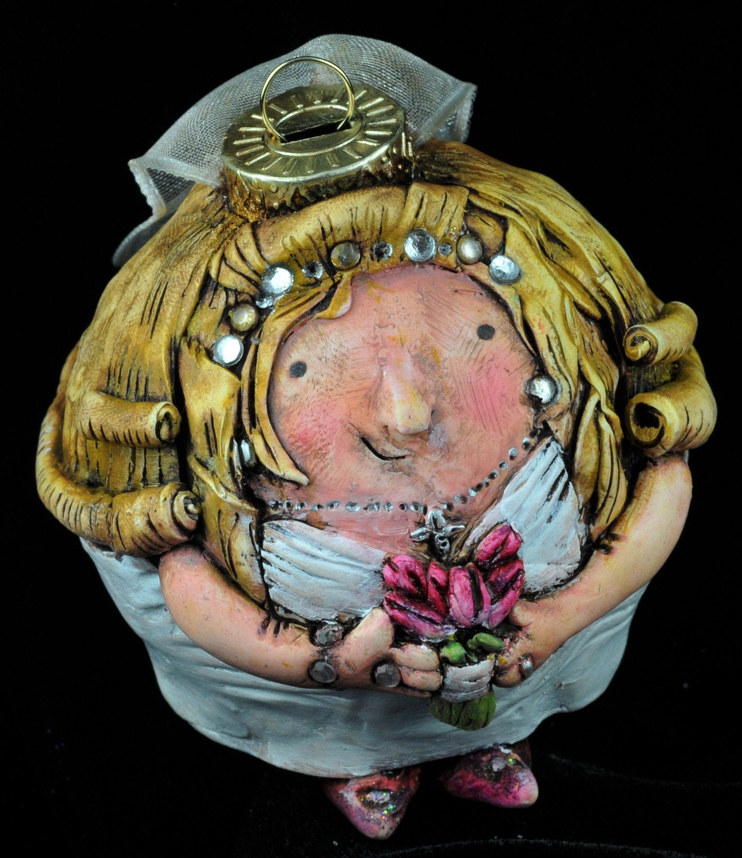Doreen Kassel - Custom Wedding Ornaments