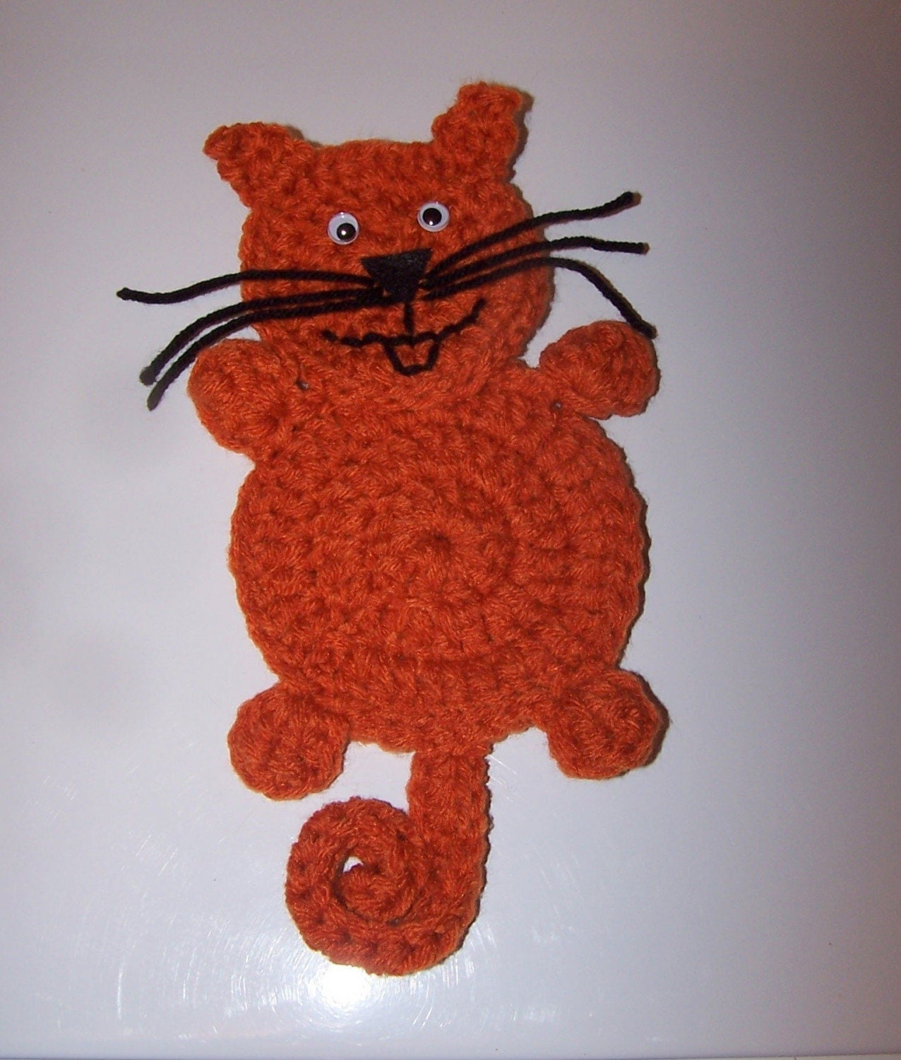 ... Crochet Cats/Kittens on Pinterest Crochet cats, Hello kitty and Cat