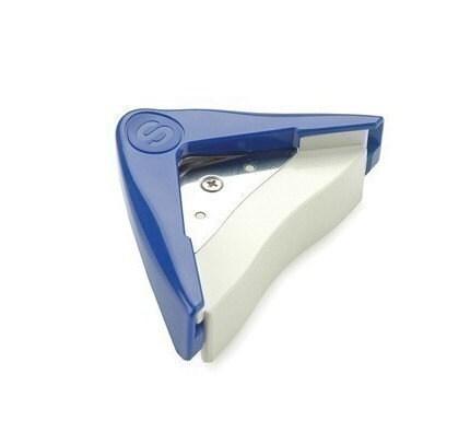 Useful Corner Round Puncher (size S- 5mm)