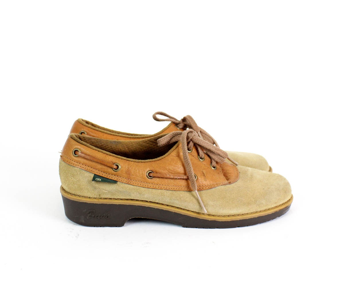 Bass Boat Shoes Women Bass boat shoes 8