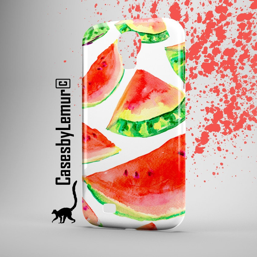 WATERMELON Case For Samsung Galaxy A5 case For Samsung Galaxy A3 case For Samsung A5 case For Samsung A3 case For Samsung Galaxy J5 Case J7