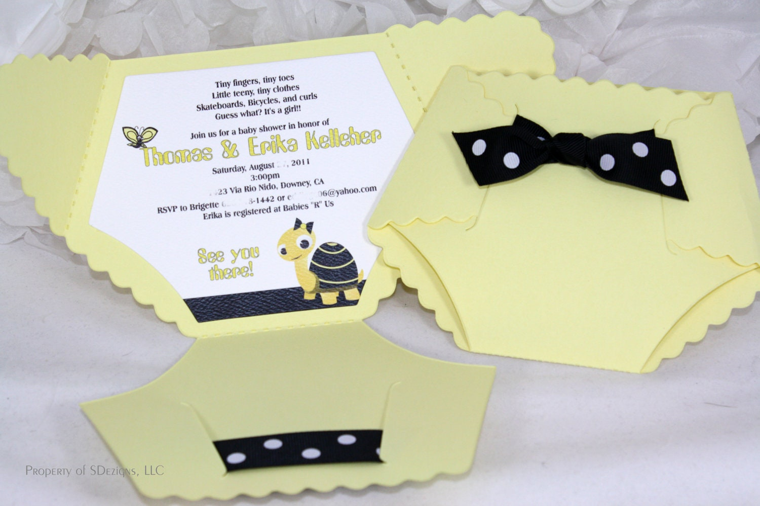 Pamper Party Invitations for adorable invitations sample