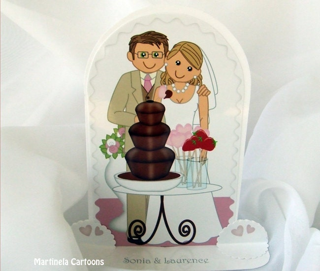 Make Your Own Wedding Topper: Unavailable Listing On Etsy