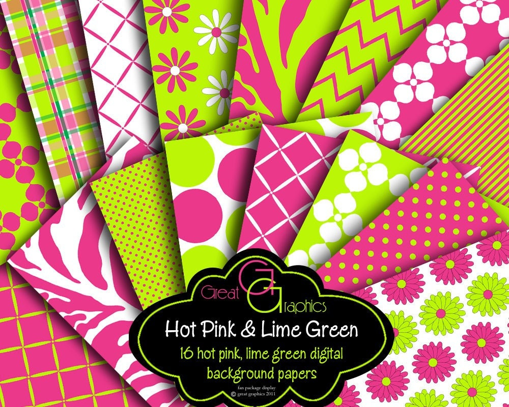 Neon Pink And Green Backgrounds Thewomenmenadore