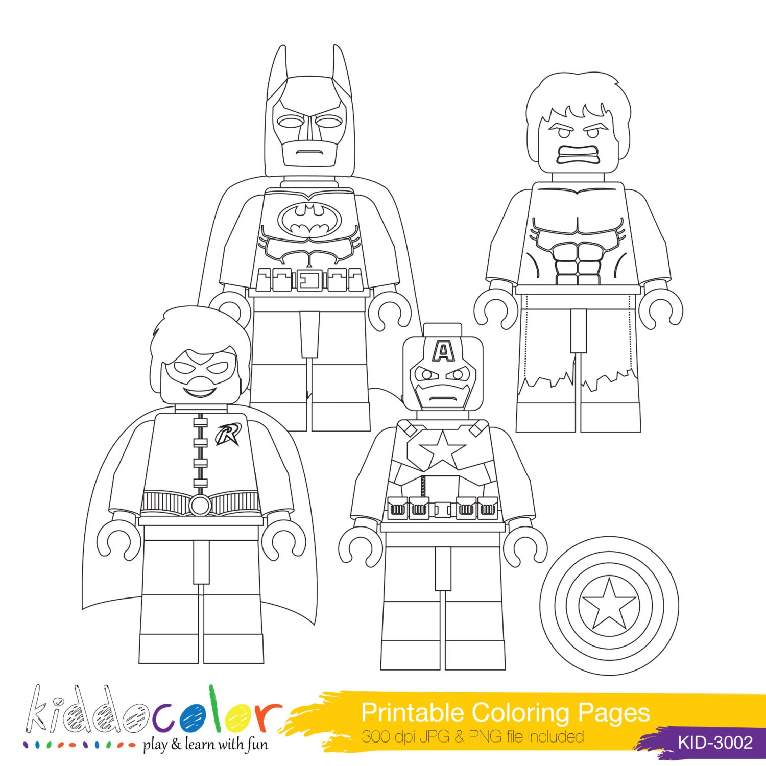 captain america lego marvel coloring pages coloring pages LEGO Avengers Coloring Pages  Captain America Lego Coloring Pages