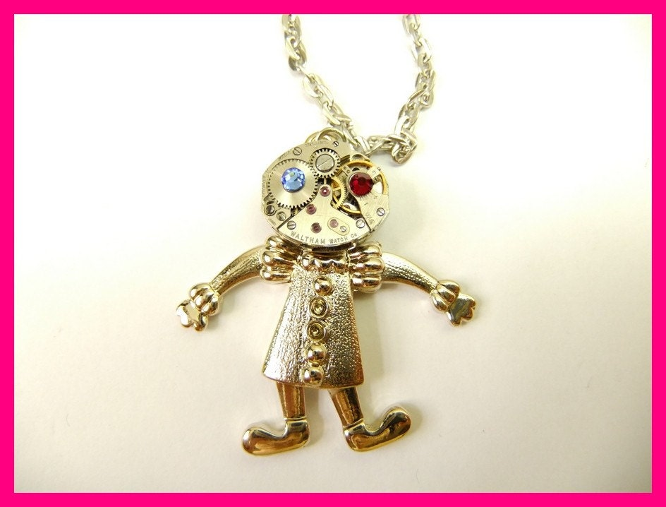 Graduation clown in Necklaces & Pendants at Bizrate - Shop and