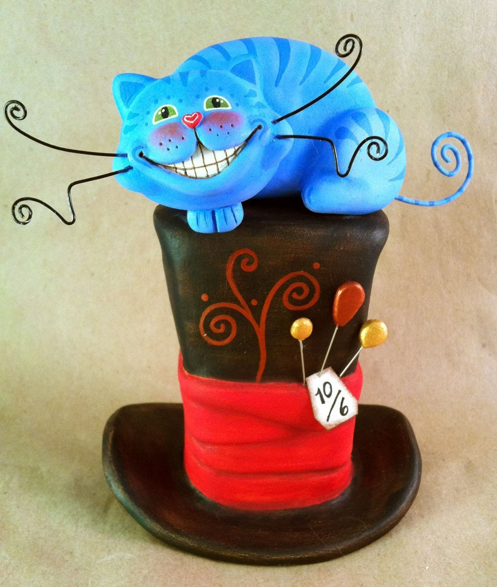 Cat In The Hat Cake Pan Wilton