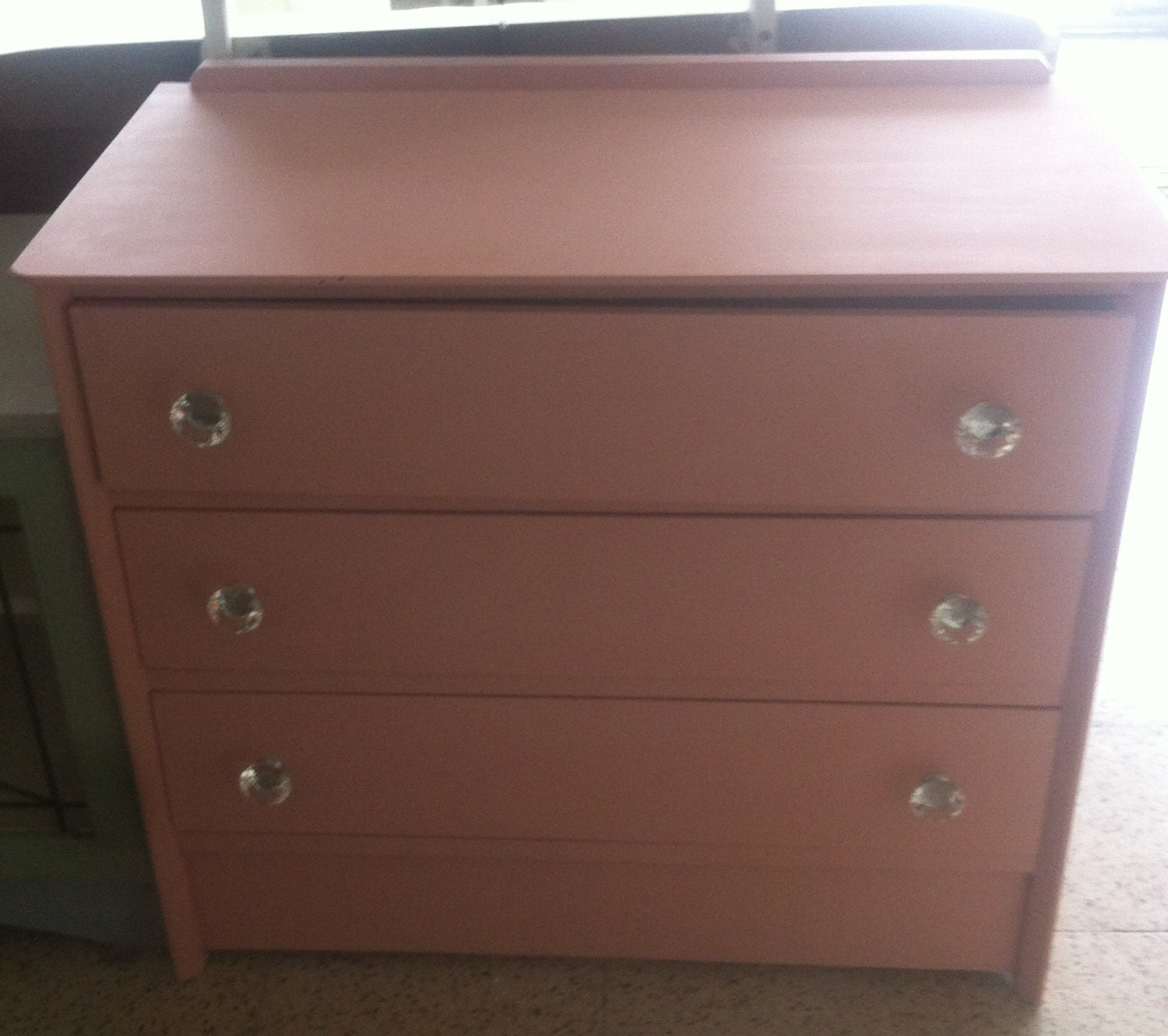 Hand painted Chest of drawers 31