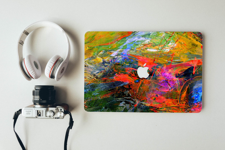 Macbook Air Sticker Macbook Air Decal Laptop Skin Macbook Air Case Macbook Air Cover Macbook Air 11 Decal Macbook Air 13 Decal