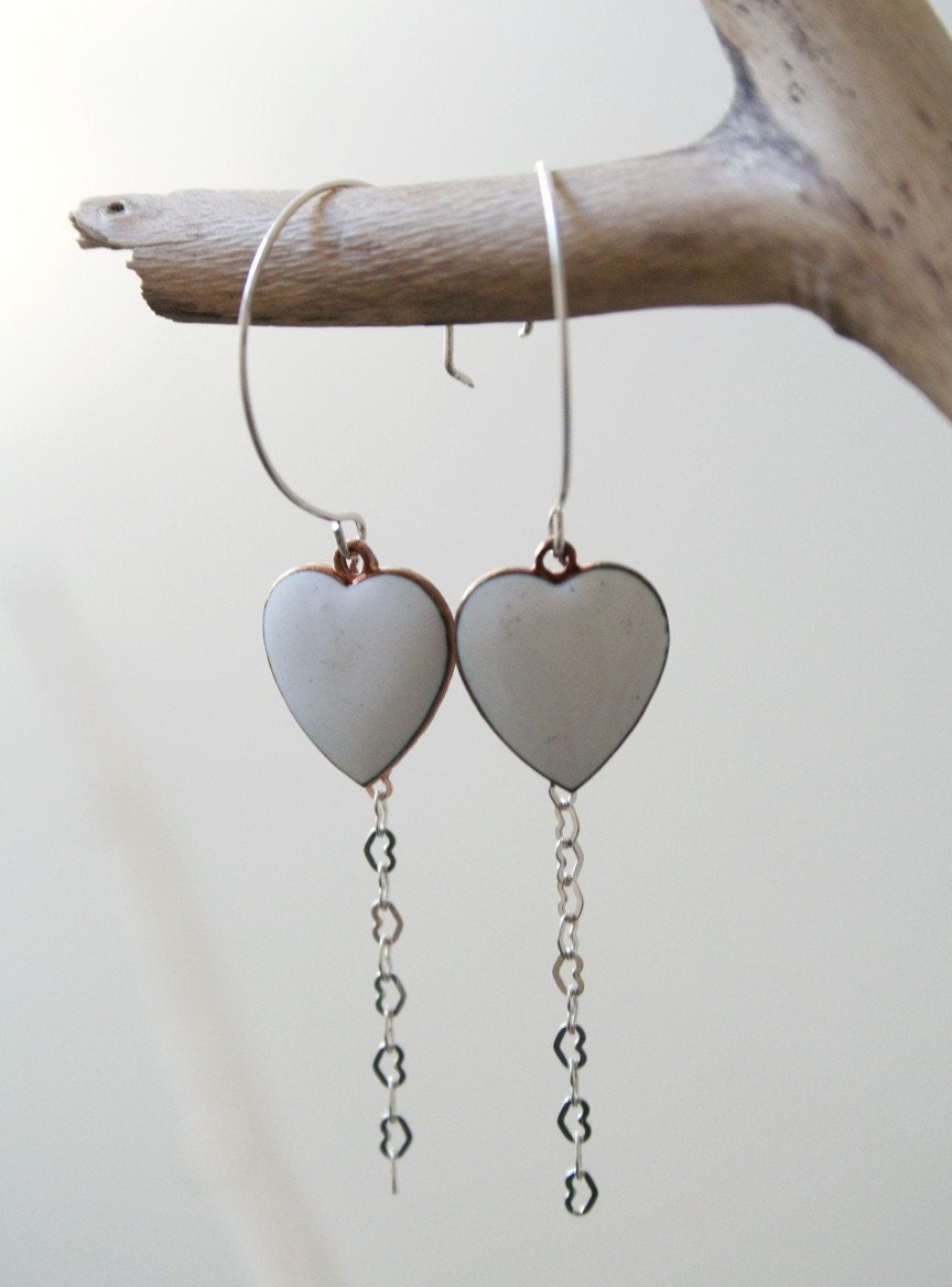 Heart Me Earrings