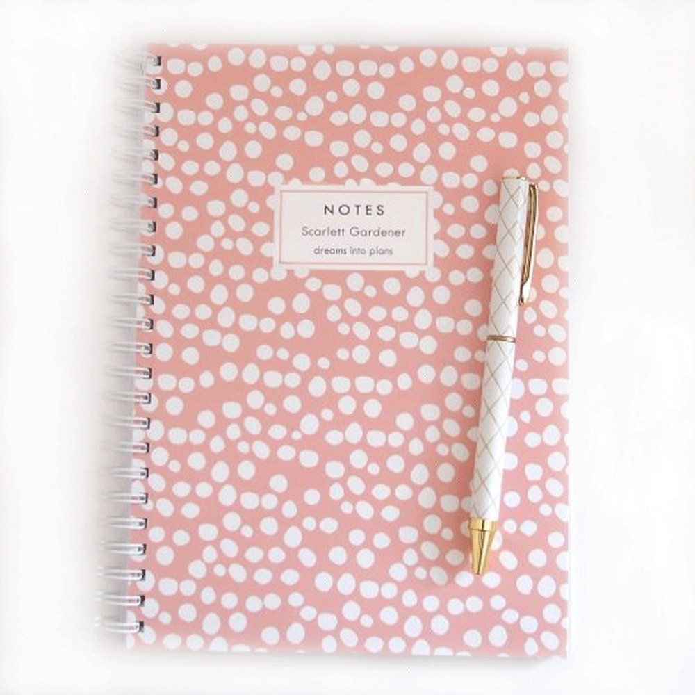 a runaway muse obsession cute notebooks