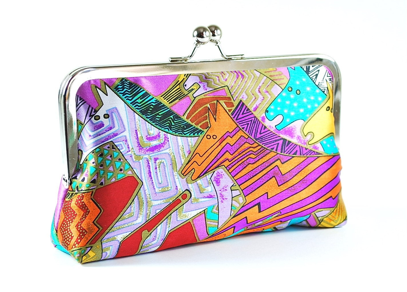 Colorful Clutches | Luggage And Suitcases