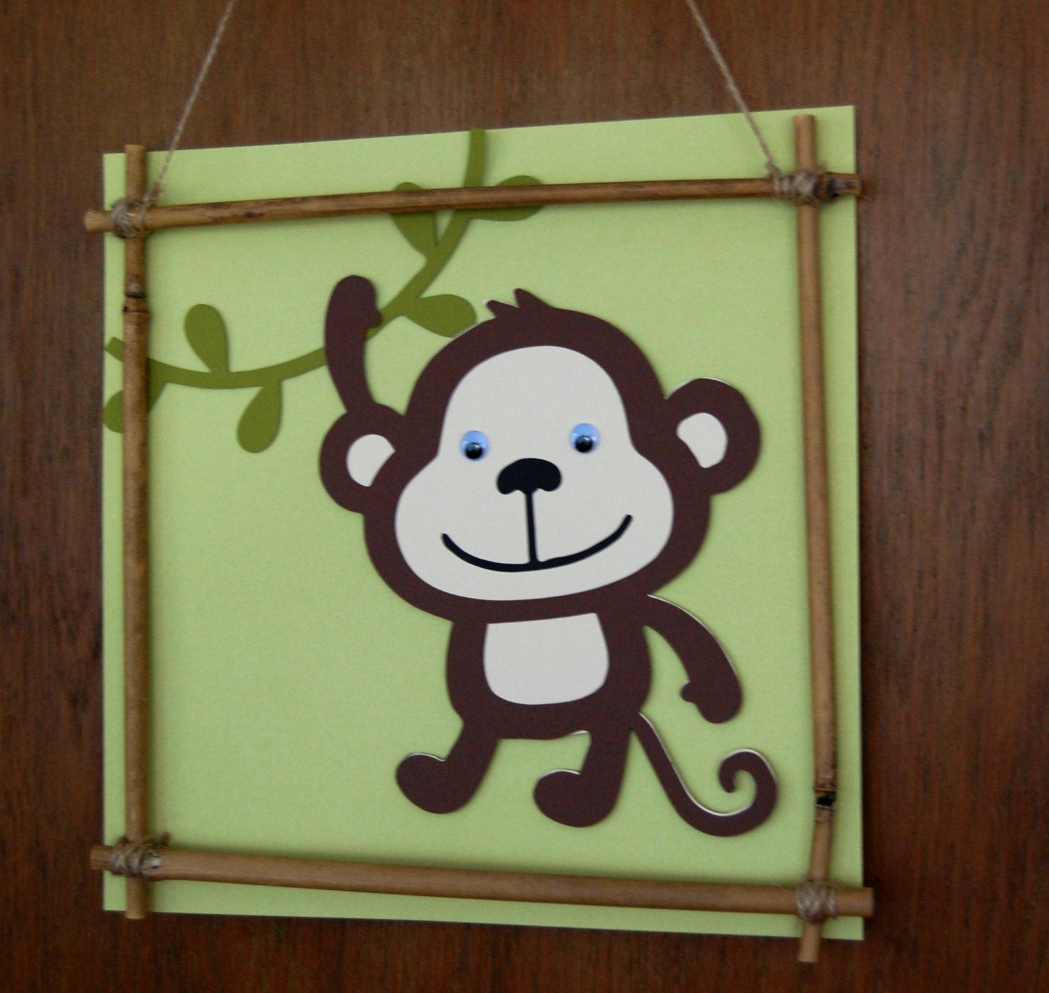 Jungle Party Wall Decorations : Safari birthday party wall decor by webringtheparty on etsy
