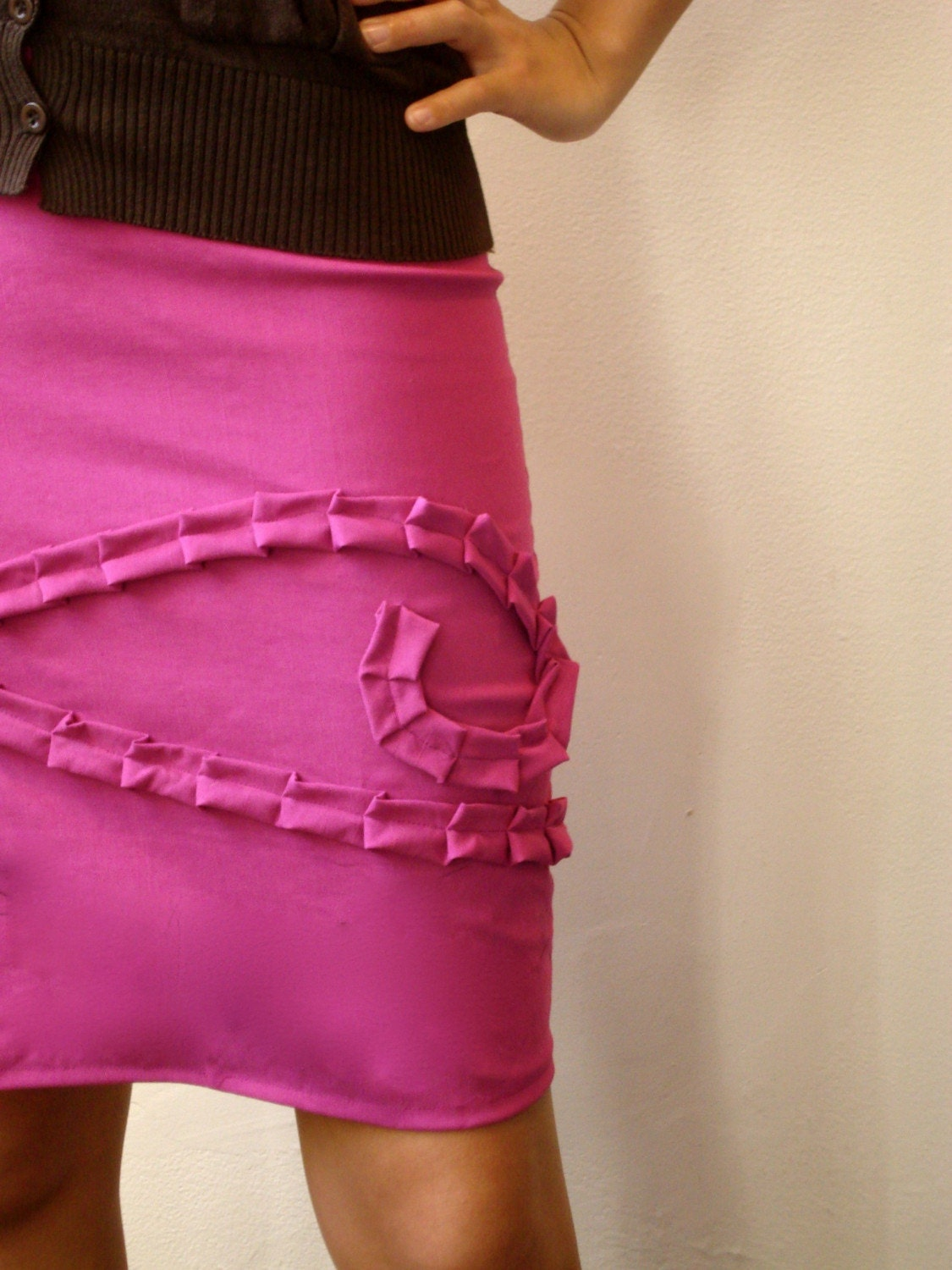 Nicole Skirt - All colors, XS, S, M, L, XL