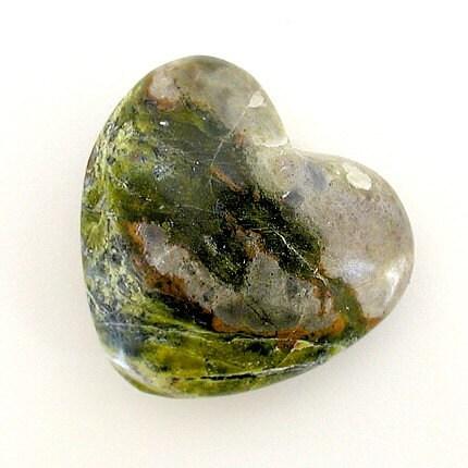 Valentine Gemstone Heart Large 3
