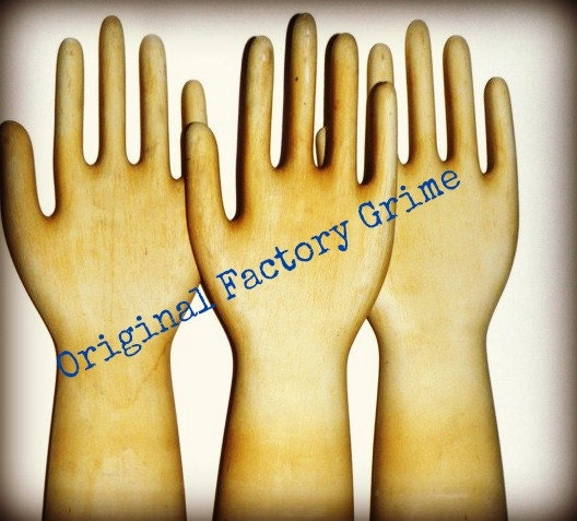 how to clean leather gloves with mold