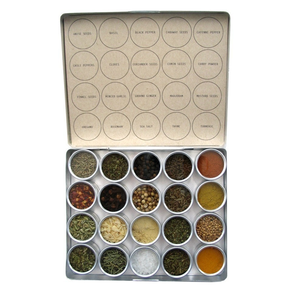 medium everyday spice kit