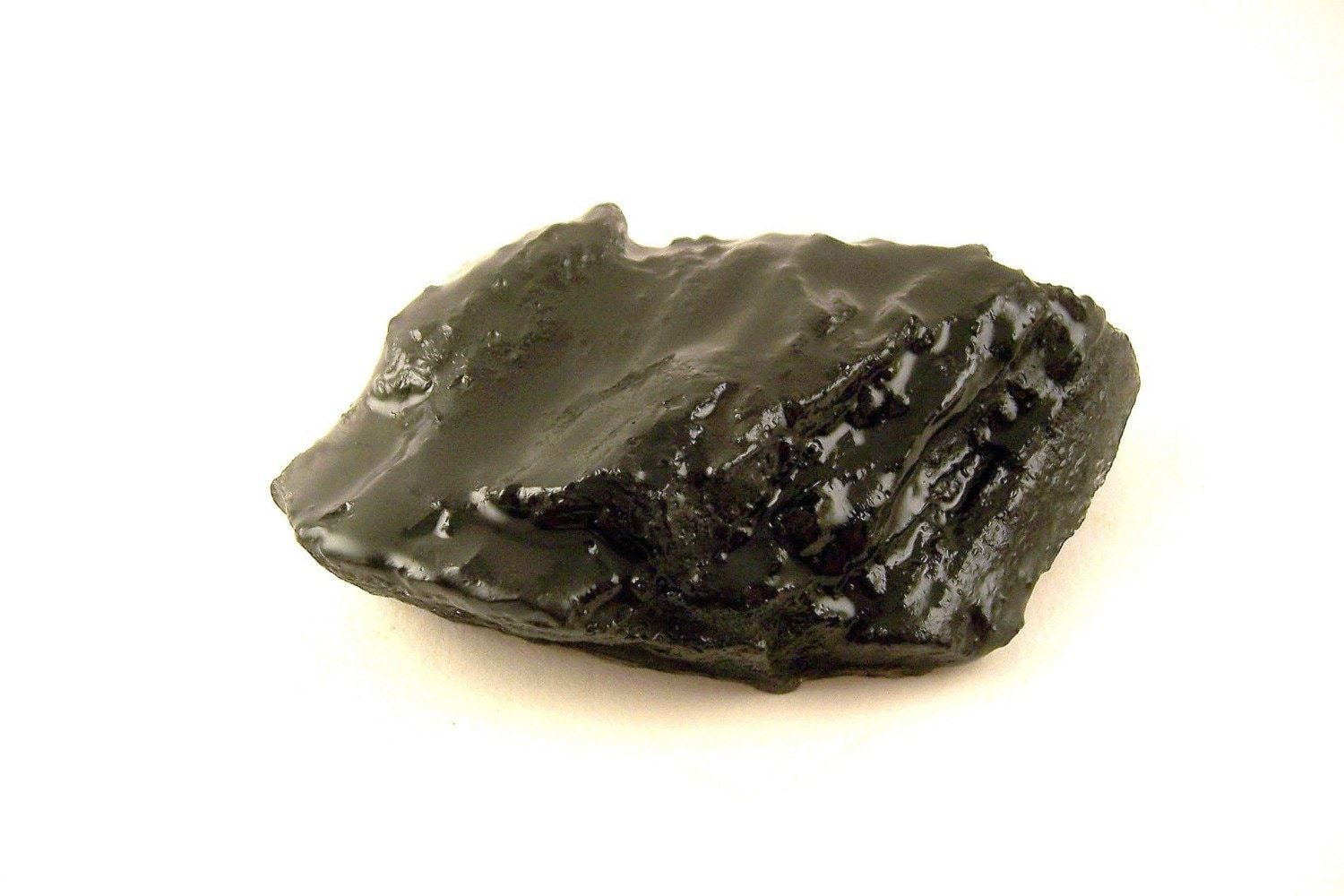 Santa's Lump of Coal Soap