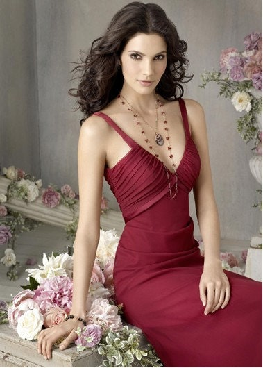 2011 Backless طراحی لباس ساقدوش عروس