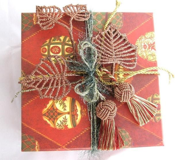 Gift Wrap Option-Special Occasions and Holidays