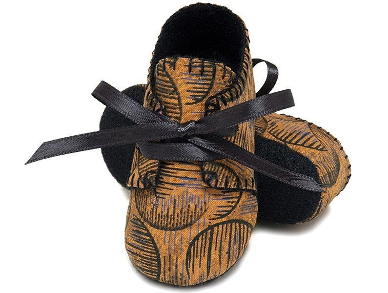 Jacob baby shoes