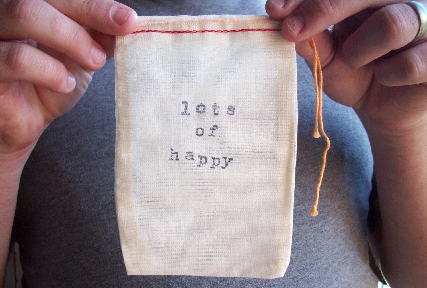 Bag of Happy