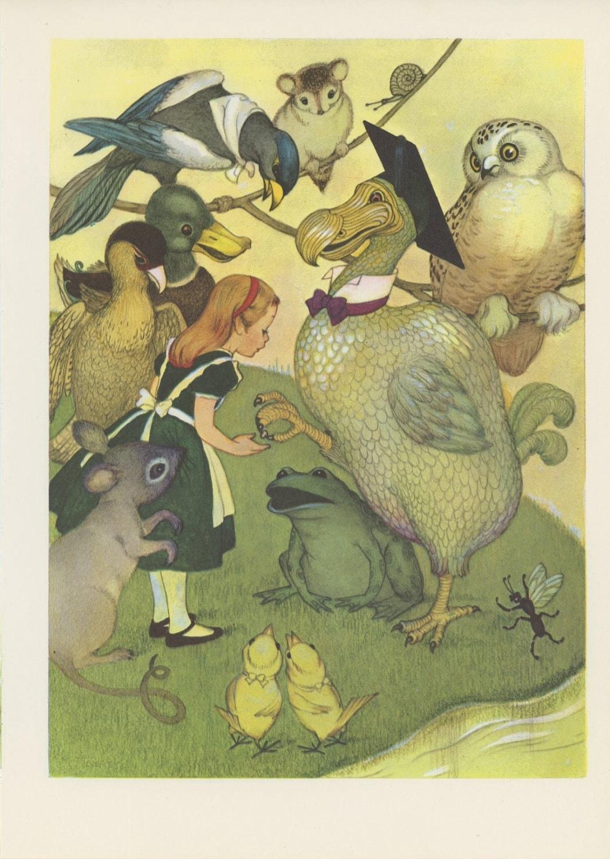 Alice In Wonderland Book Report Ideas : Alices adventures in wonderland wikipedia