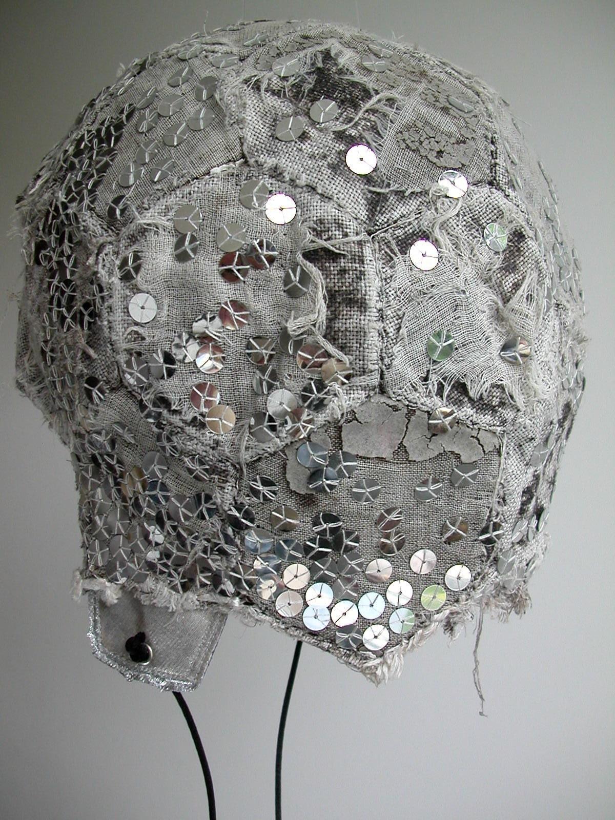 Glitterball by Maria Pantel