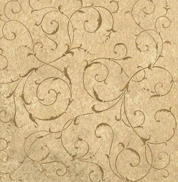 Wall Stencils Patterns