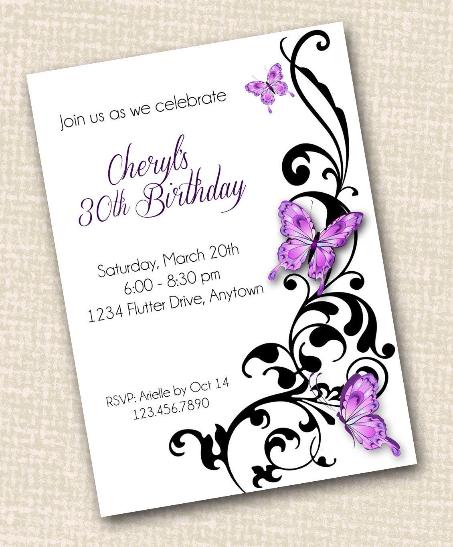 Vista Print Bridal Invitations as beautiful invitations design