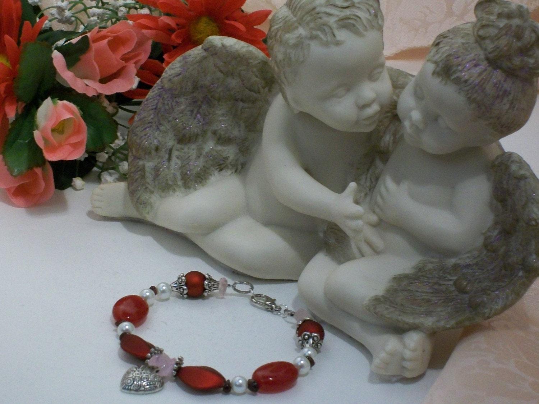 Love and Loyalty Bracelet