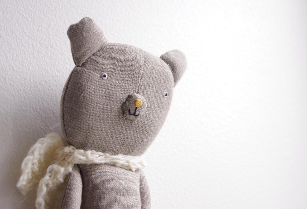 Bear - adatine